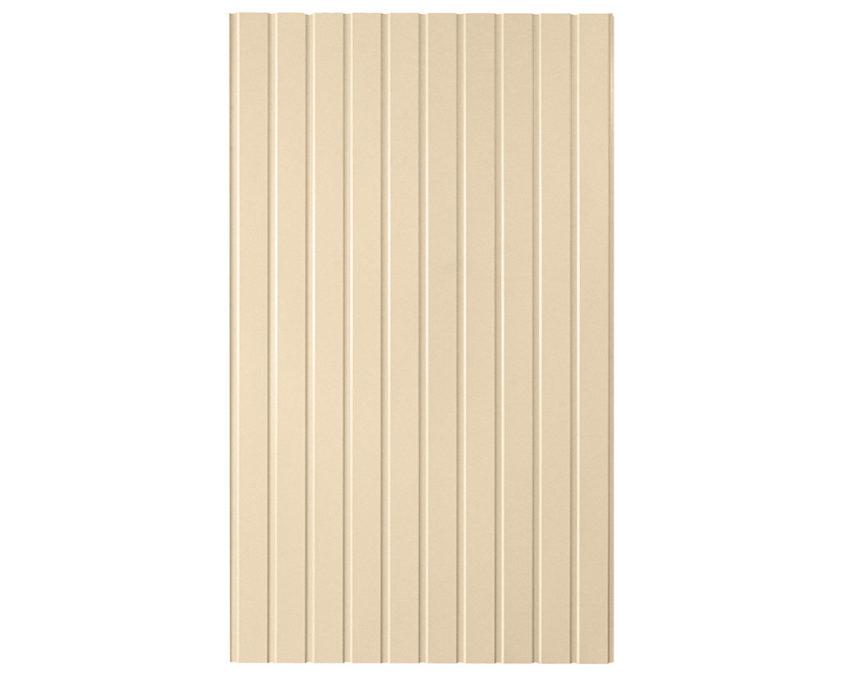 Corrugated sheet C-08