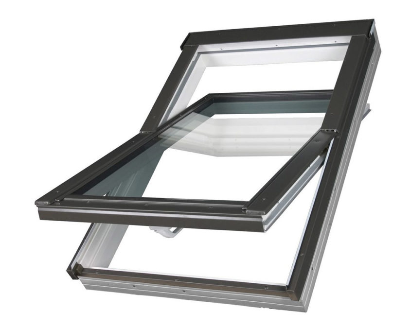 Мансардное окно FAKRO PTP U3