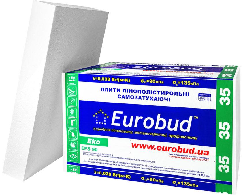 Eurobud EPS 90