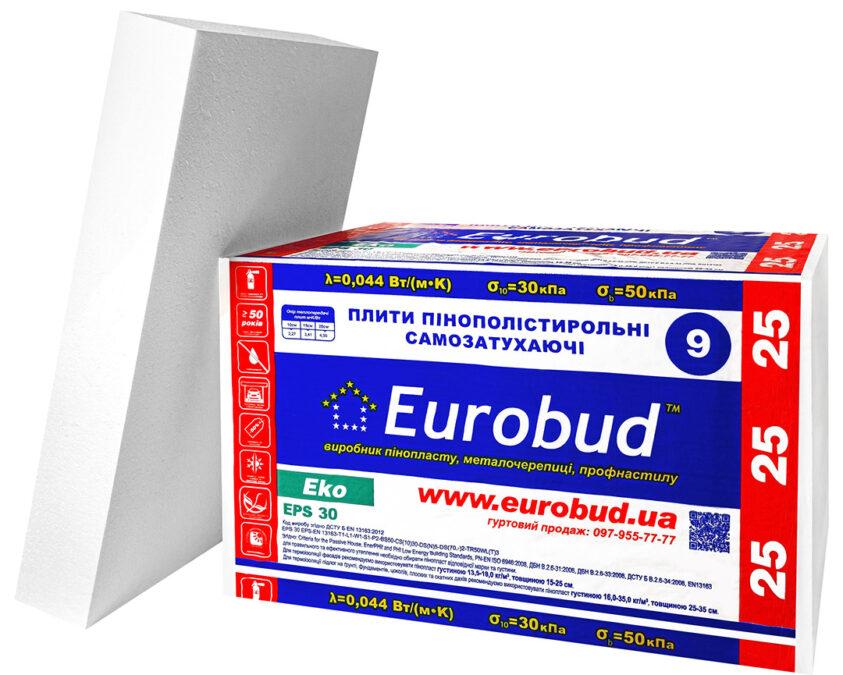 Eurobud EPS 30