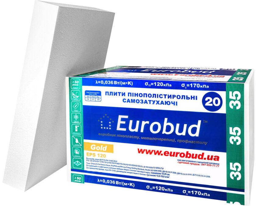 Eurobud EPS 120