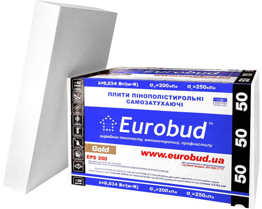 Eurobud EPS 200