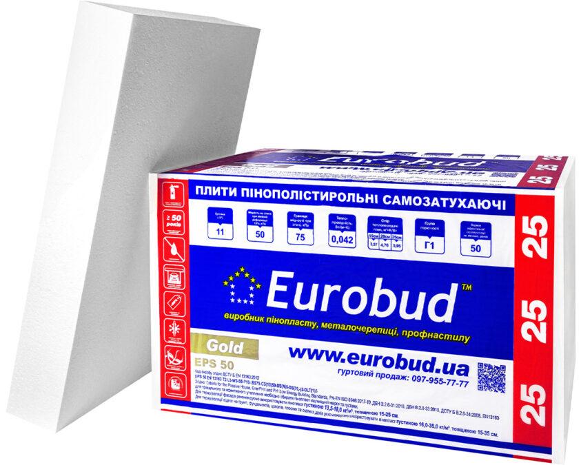 Eurobud EPS 50