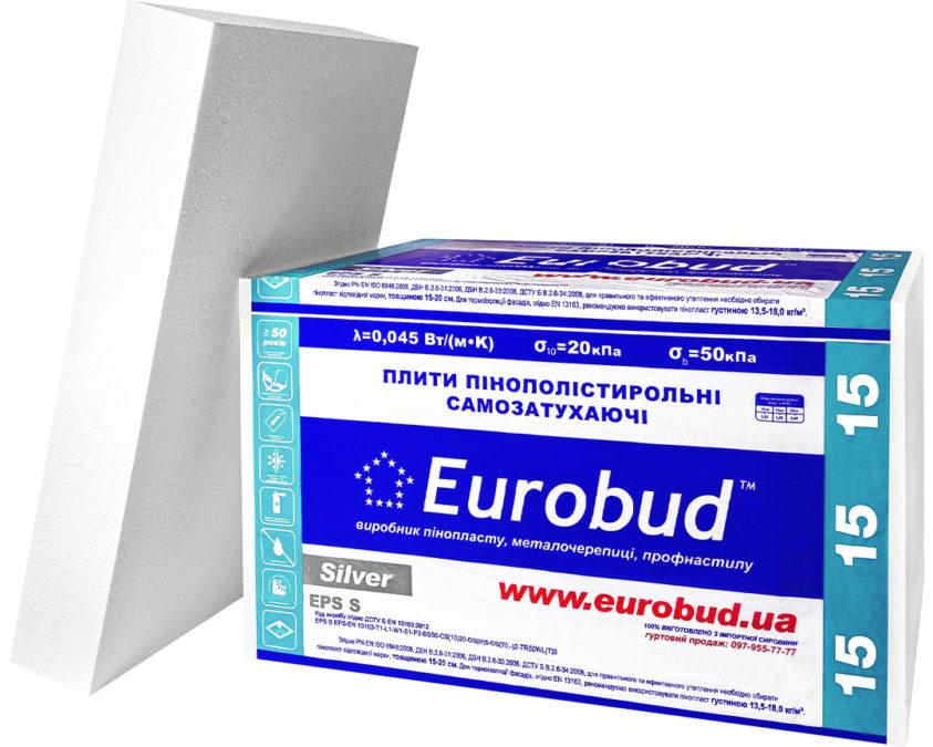 Eurobud EPS S