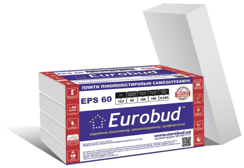 Eurobud EPS 60