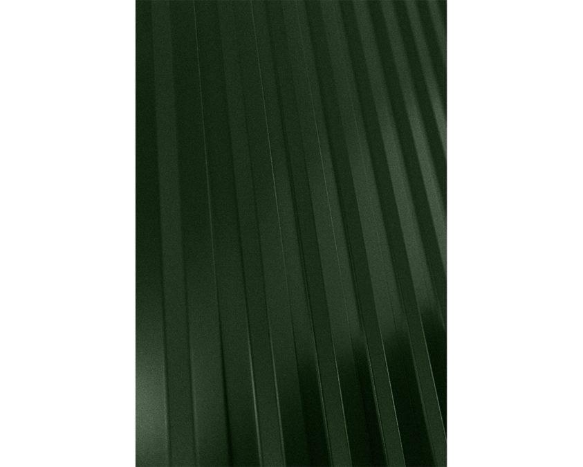 Corrugated sheet HC-12