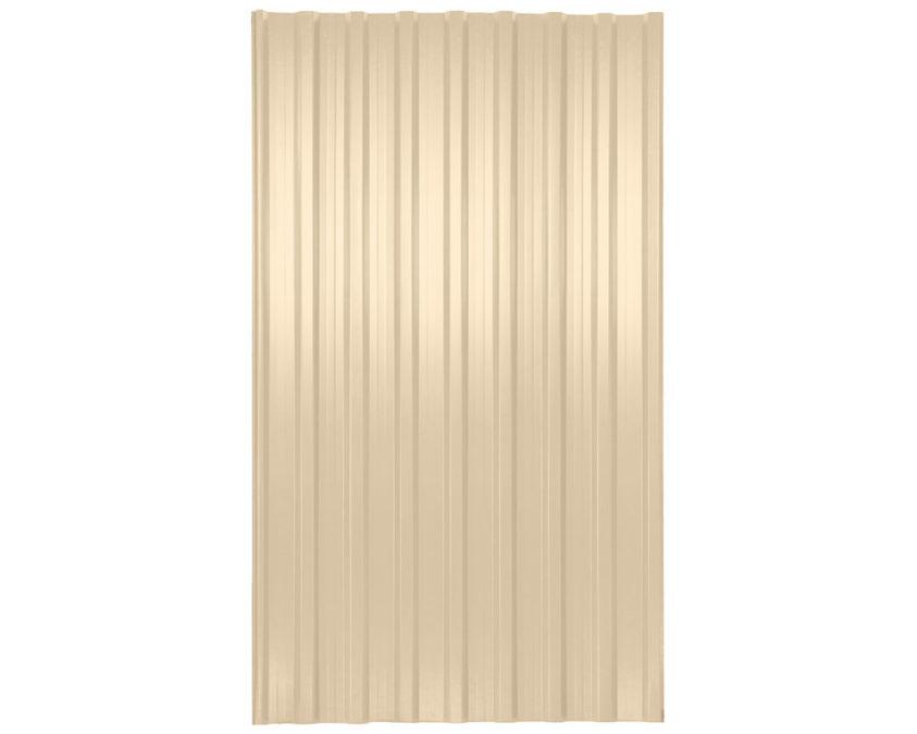Corrugated sheet HC-18