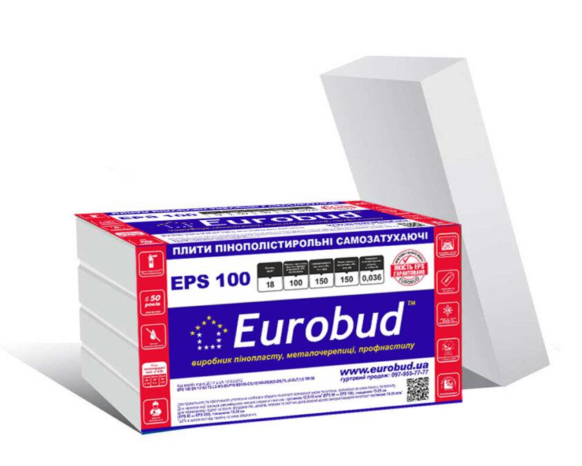 Eurobud EPS 100