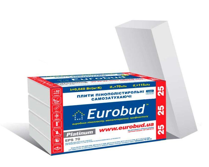 Eurobud EPS 70