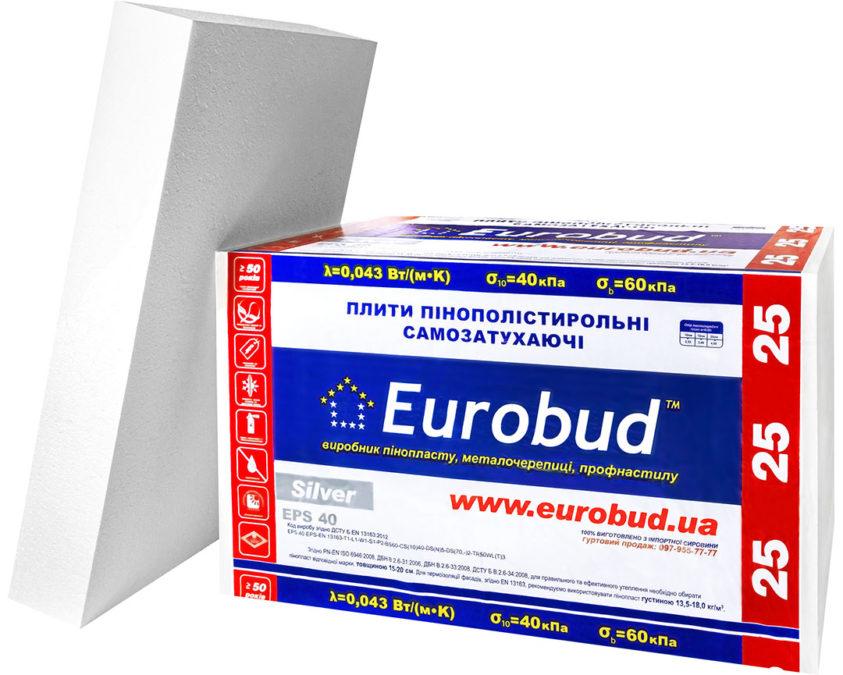 Eurobud EPS 40